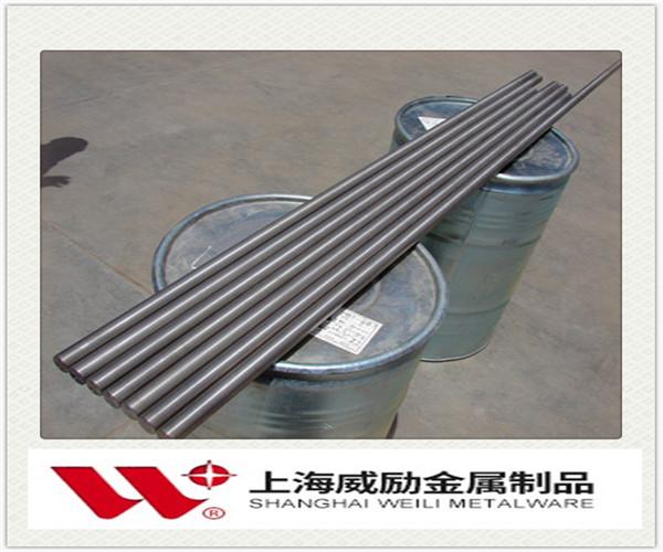 奥氏体不锈钢易产生应力腐蚀开裂(scc),在astmg-30-72scc试验中