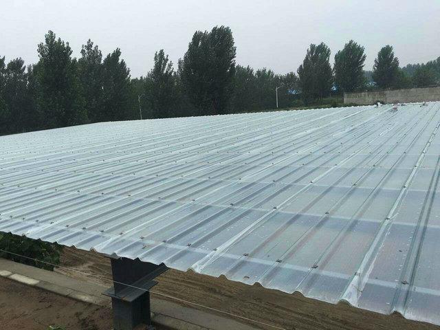 睢宁钢结构玻璃钢透明瓦阻燃板无忧服务