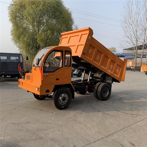 哈密地区巴里坤哈萨克自治县四不像矿用四轮车生产厂欢迎来厂考场
