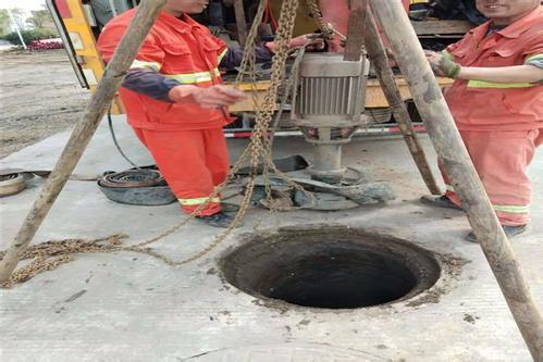 機械式滄州市小區管道清洗效果如何