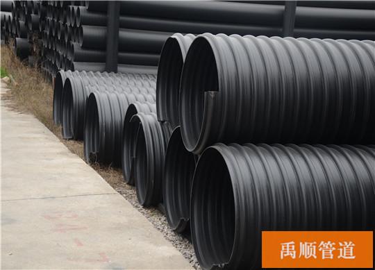 赣州钢带增强管批发