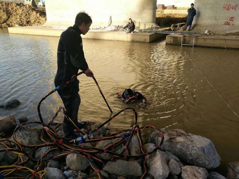 黑河市水下堵漏公司