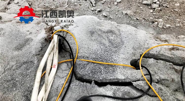 機械嬌娃山西忻州分裂機生產廠家