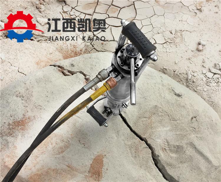 液壓劈裂器多少錢天津