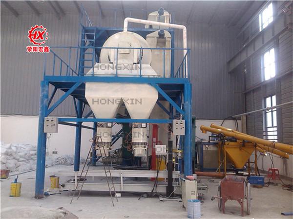浙江省丽水市3方标线涂料搅拌机的维修与保养
