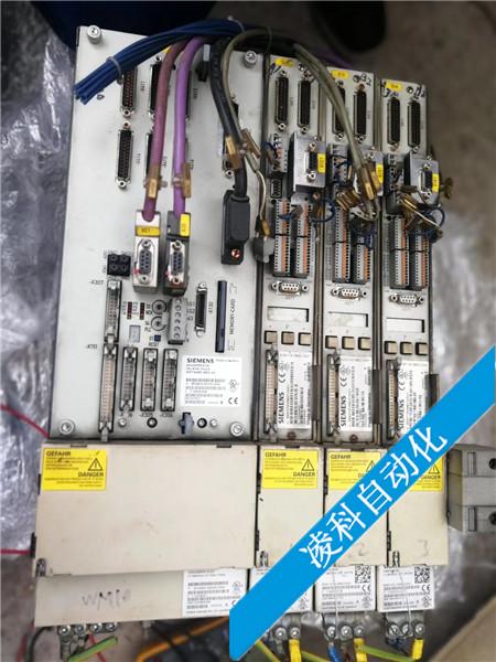 kawasaki川崎机器人电机马达维修「诚信维修」凌科确实是好图片