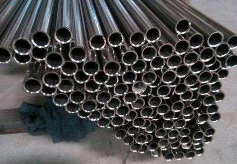 佛山347H不锈钢管批发现货供应