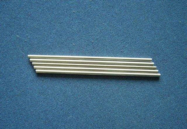 昆明310S不锈钢管