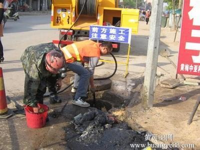 安徽省铜陵市管道闭水解答