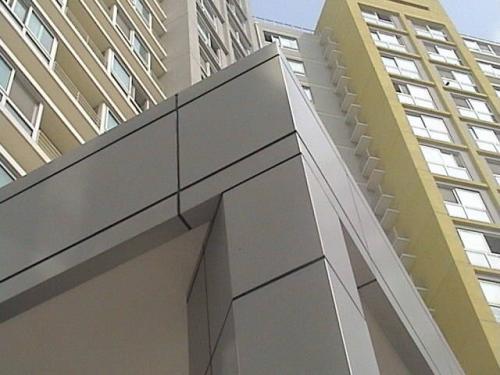 深圳外墙铝塑板厂家直销价格优惠