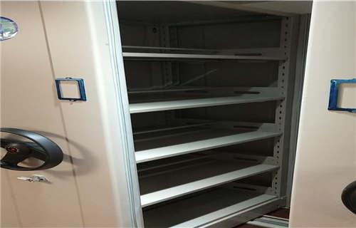 鸡东手动型摇臂式密集柜价格便宜