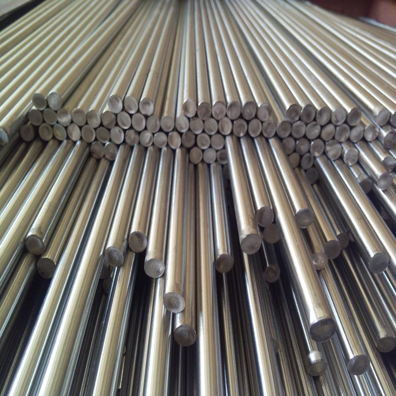 新疆400不锈钢板厂切割圆钢