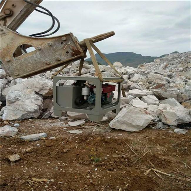 大胆人体阴沟�_不能放炮破碎岩石的机器是什么采矿效率辽宁灯塔市