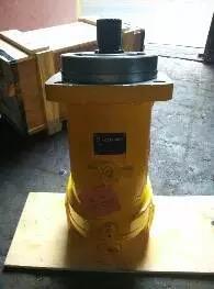 亚博:新闻:YFA7V107LV1LPF00斜轴式柱塞泵