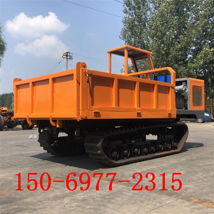 赤峰市履带拖拉机2吨农用拖拉机生产厂家