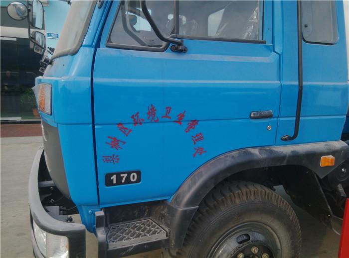 市政抢修抽污泥车现车多少钱