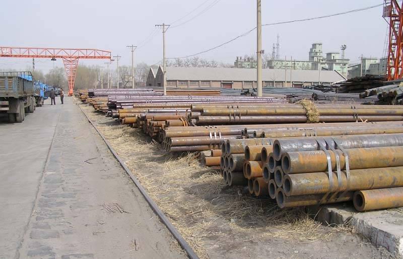 宜陽鋼研102鋼管國家標準