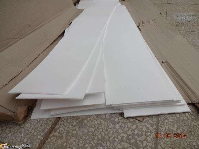 隰縣 建筑樓梯用5mm聚四氟乙烯板指導報價
