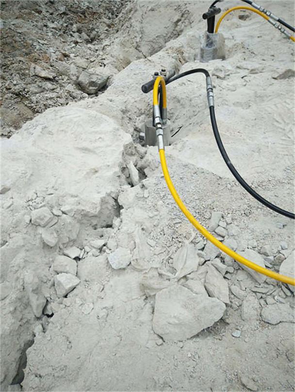 岩石致裂不允许放成本低的办法