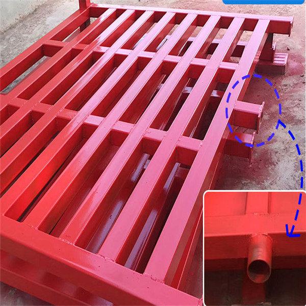 湖南永州洗车平台搅拌车自动洗车机