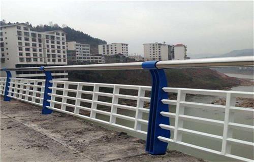 锦州市桥梁护栏 景观护栏价格详询
