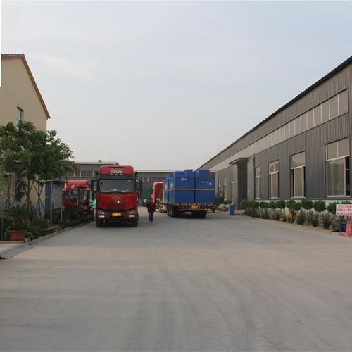 榆次门诊医院废水处理设备生产商