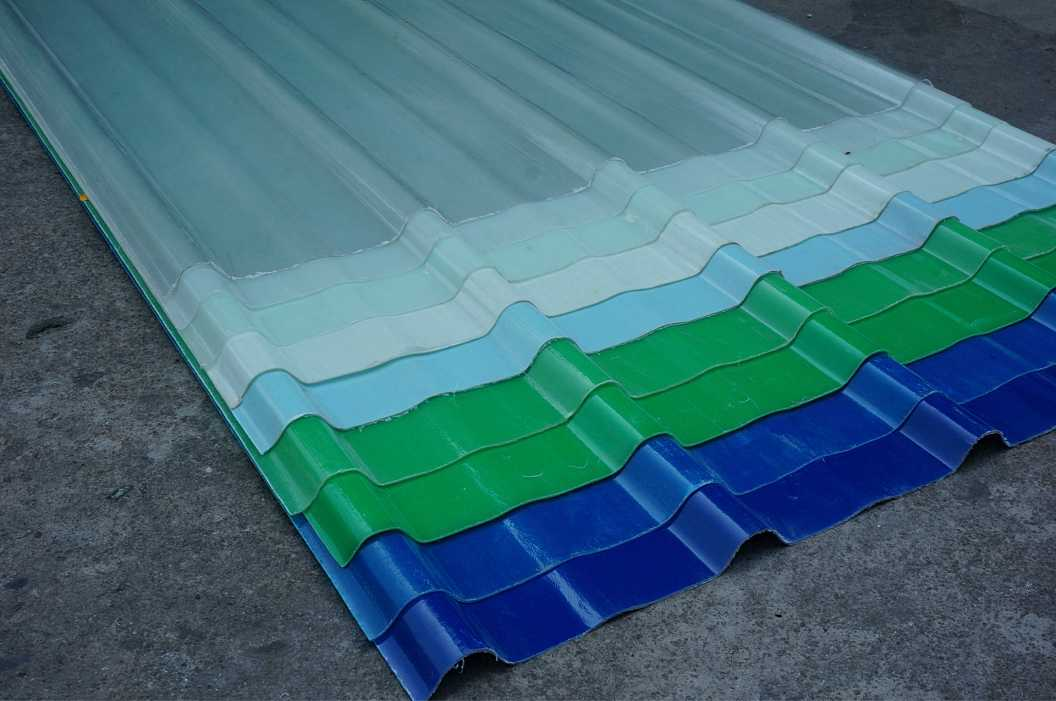 湛江玻璃钢采光板批发