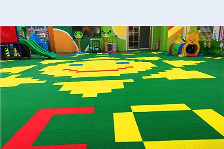 缤纷夏日图片幼儿园