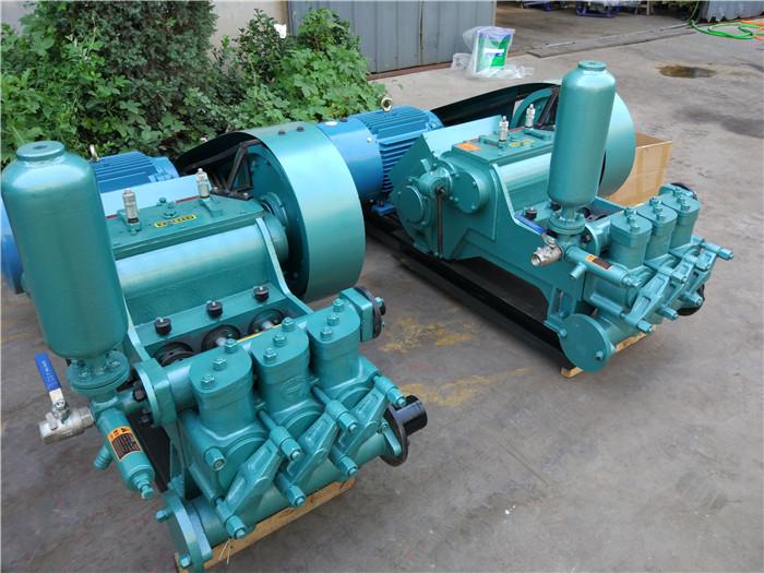 赣州环保配套bw150泥浆泵