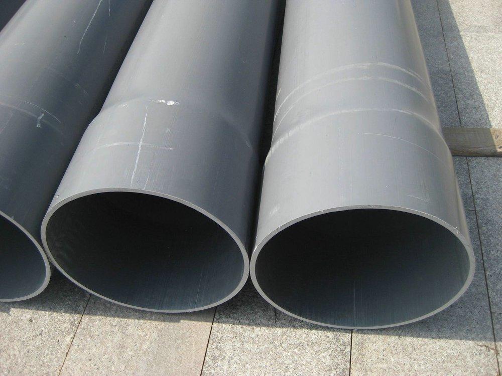 葫芦岛市兴城市PVC-U给水管批发