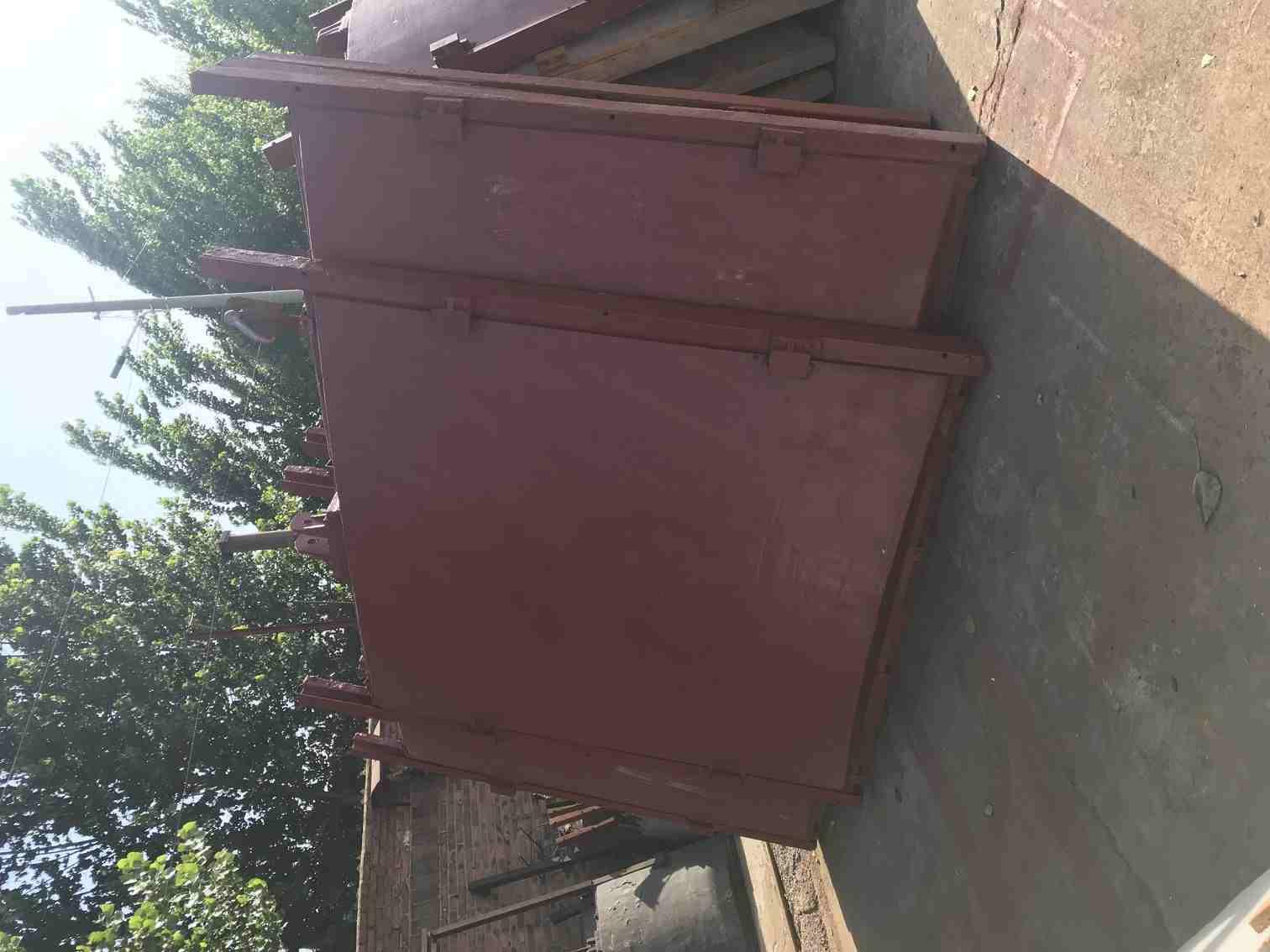 阿壩養殖閘門下開式鑄鐵閘門廠家直銷-《瑞鑫水工》