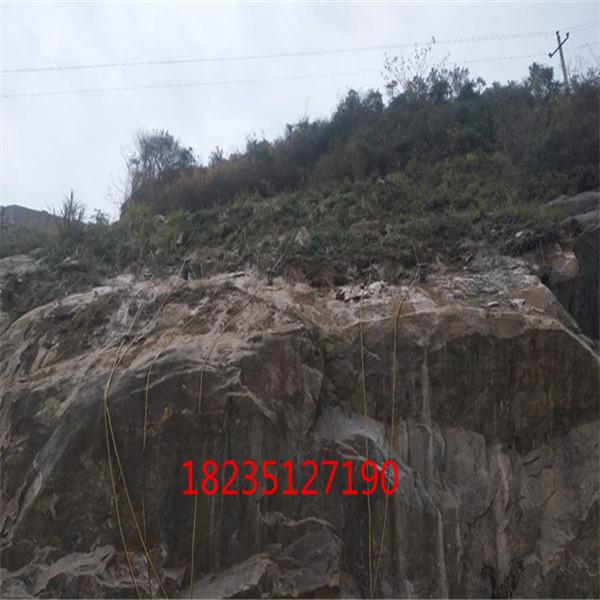 徐州岩石太硬液压机取代人工