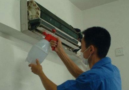 南昌红谷滩区学府大道空调维修 空调加氟 空调清洗 【附近网点】