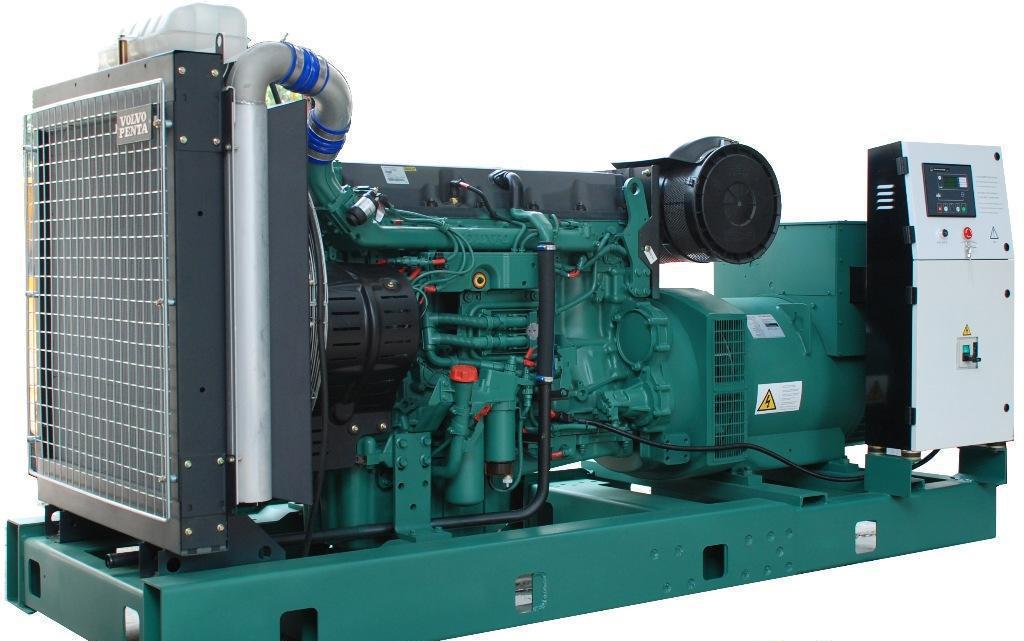 廣州市舊進口發電機回收