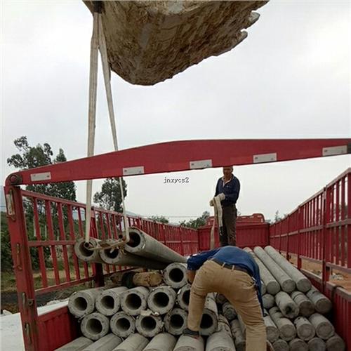 天水预应力电杆价格8米电线杆厂家批发