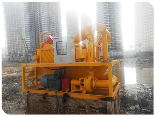 大胆岛标�_黔西南州泥浆固液分离机的用途