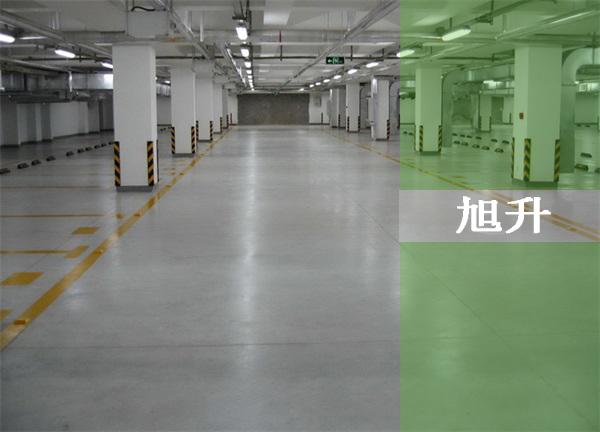 雞西密山環氧地板漆環氧地坪漆旭升化工有限公司質量保障