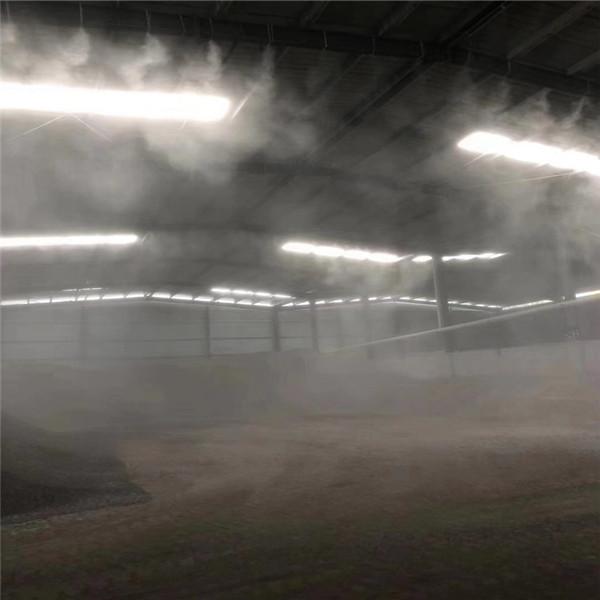 黑龙江吉林厂房环保降尘喷淋哪里有卖