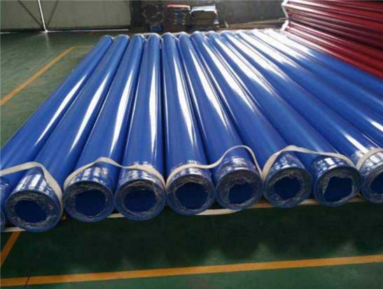 日土內外涂塑復合鋼管哪里有生產廠家