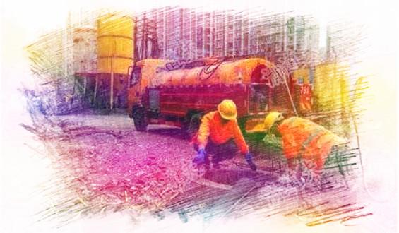 店口镇    承包小区地下管道清淤污水管道清淤好服务更优廉