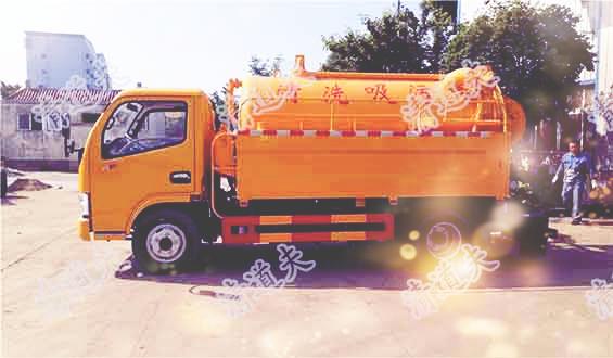 台州市黄岩区管道清洗工厂化粪池清理报价【清道夫2019】