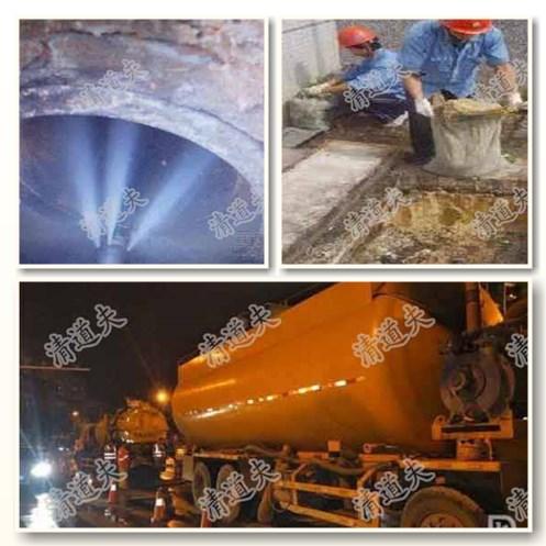 平水镇泥浆清理10年施工【价格低 服务好】