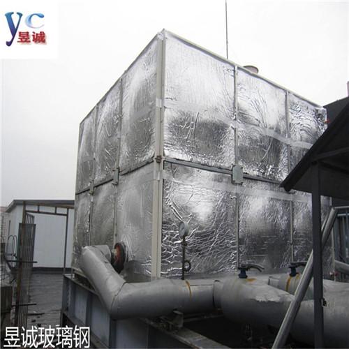 广东保温水箱市场价格|供应15方玻璃钢水箱