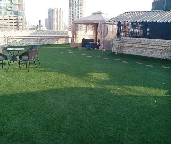 :弥勒草坪特色=每平米价格