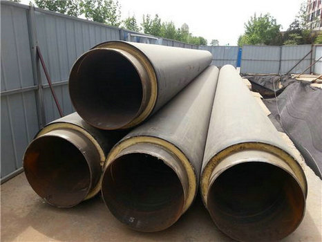 媳和老爸癹n��olzg>i*�i_太原娄烦热力管网用聚乙烯外护保温管生产厂家好评