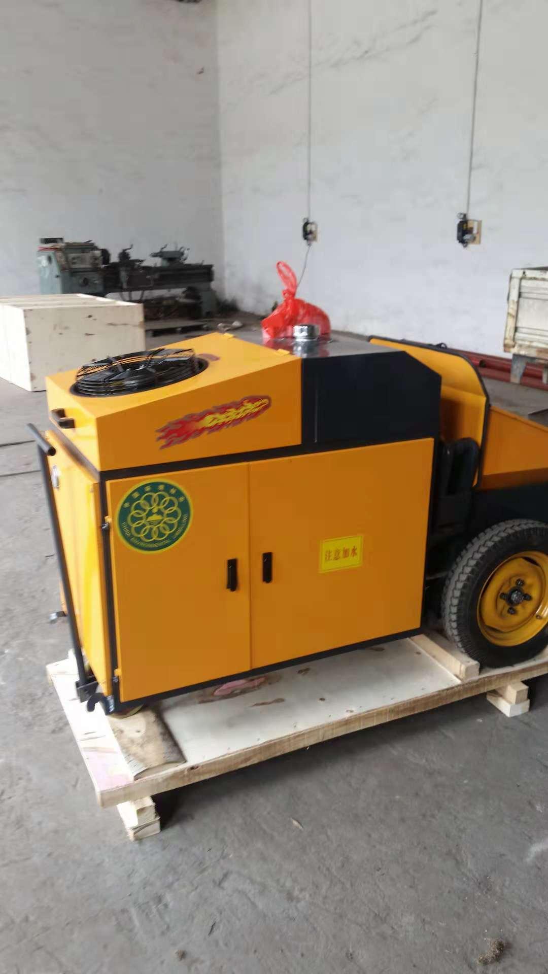益陽細石混凝土輸送泵可靠性高_任縣鳴工機械廠