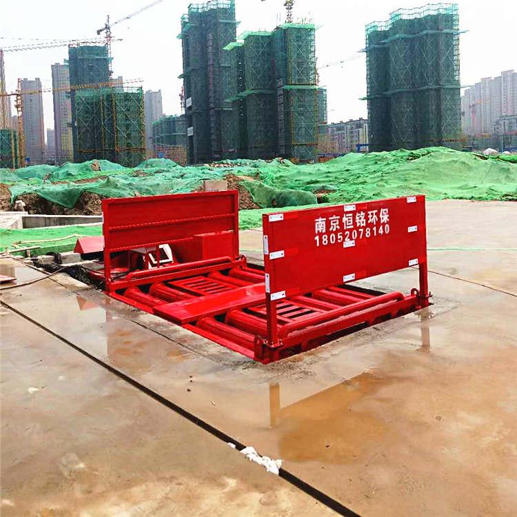:荆州重型洗轮机现货供应