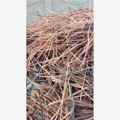 今日新闻江西赣州黄铜回收办法