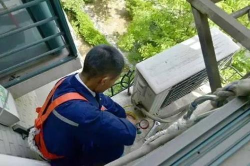 安康海尔空调售后服务中心全国电话---中心欢迎您