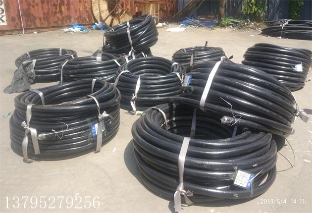 启东电缆线收受接管型号||启东收受接管电缆线价格